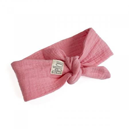 Čelenka Bellou Rose Pink Muslin
