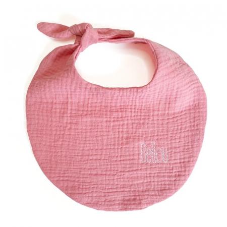 Bryndáček Rose Pink Muslin