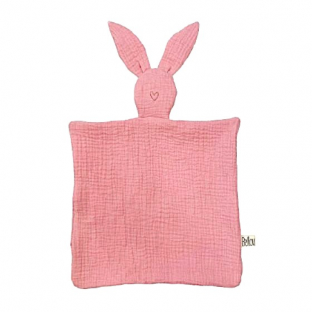 Muchláček Rose Pink Bunny