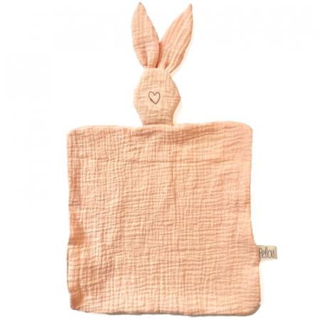 Muchláček Bellou Apricot Bunny