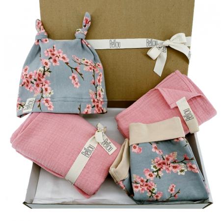 Set Basic Cherry Blossom